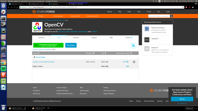 1step_download_opencv_package.png